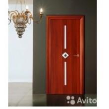 Ламинированная дверь «4Г9 / 4С9»