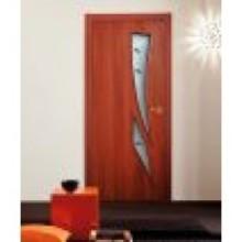 Ламинированная дверь «4Г8 / 4С8»