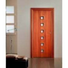Ламинированная дверь «4С1»
