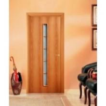 Ламинированная дверь «4С2»