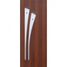 Ламинированная дверь «4С4Ф»