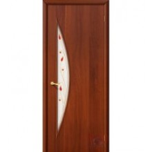 Ламинированная дверь «4С5Ф»