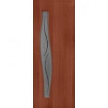 Ламинированная дверь «4С6Ф»