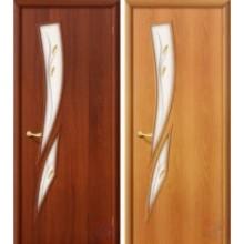 Ламинированная дверь «4С8Ф»