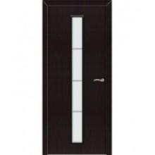 Ламинированная дверь «МОЛДИНГ ПО»