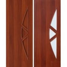 Ламинированная дверь «СОНАТА»