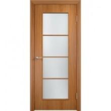 Ламинированная дверь «Тип С-8(о)»