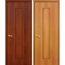 Ламинированная дверь «ТИФФАНИ»