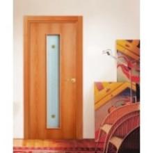 Ламинированная дверь «ТИФФАНИ-1»