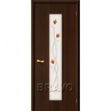 Ламинированная дверь «ТИФФАНИ-2»
