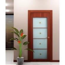 Ламинированная дверь «4Г10 / 4С10»