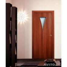 Ламинированная дверь «4Г3 / 4С3»